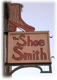The Shoe Smith
