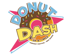 New Roads Donut Dash 5K & 1 Mile Fun Run