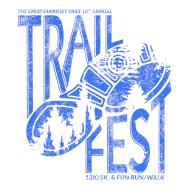 11th Annual Trail Fest 10K & 5K Race