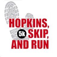 Hopkin's Skip and Run 5k