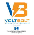 Volt Bolt 5k/10k and Family Power Walk