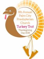 Palm City Turkey Trot 5K Run