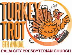 Palm City Turkey Trot 5K Run
