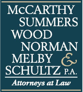 McCarthy, Summers, Wood, Norman, Melby & Schultz, P.A.