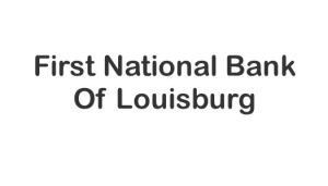 First National Bank of Louisburg