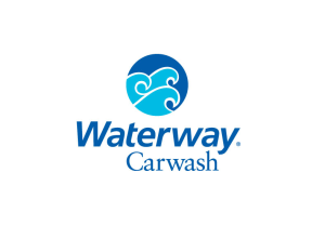 Waterways Gas & Wash
