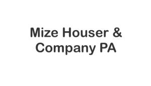 Mize Houser & Company PA