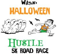 Wilton Halloween Hustle