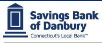 Saving Bank of Danbury