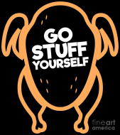 Go Stuff Yourself 5k/10k kids run