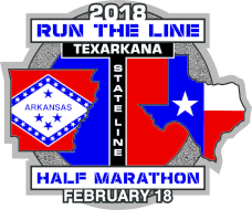 Run the Line Half Marathon