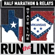 Run the Line Half Marathon