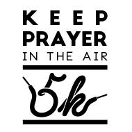 Prayer in the Air Run