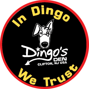 Dingo's Den