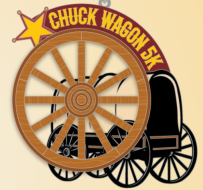Chuck Wagon 5K Run/Walk