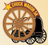 Chuck Wagon 5K Run/Walk