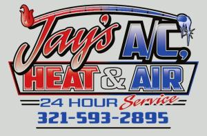 Jay's AC Heat & Air
