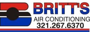 Britt's Air Conditioning