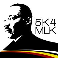 5K 4 MLK