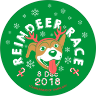 L.O.U.D. Runners 5k, Virtual, & 1-mile Reindeer Race
