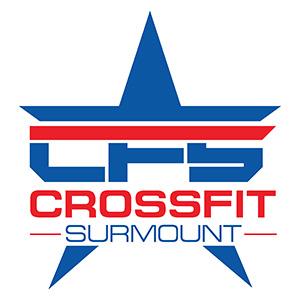 CrossFit Surmount