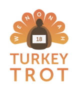 The 4th Annual Wenonah Turkey Trot