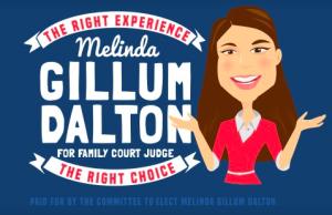 Melinda Gillum Dalton