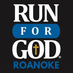 Run for God Roanoke