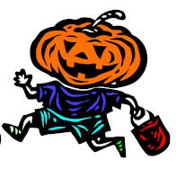 Trick or Trot 5k Costume Fun Run/1mile Walk