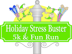 Holiday Stress Buster 5K