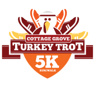 Cottage Grove Turkey Trot 5k