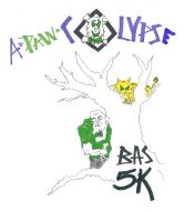 2019 A-PAW-COLYPSE 5K