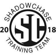 2017/2018 Shadowchase Training Team