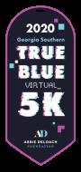 Georgia Southern True Blue 5K & Adventure Race