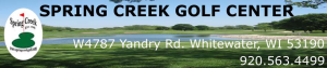 Spring Creek Golf Course