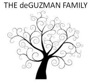 The deGuzman Family