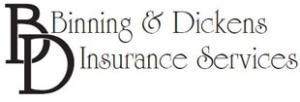 Binnings & Dickens Insurance Services