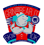 Grin & Bear It 5K/10K