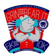Grin & Bear It 5K/10K