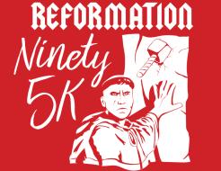 Reformation Ninety-5K