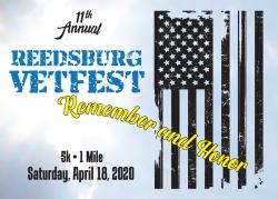 Reedsburg Vet Fest 2020
