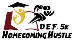 Duneland Education Foundation Homecoming Hustle 5k Fun Run / Walk