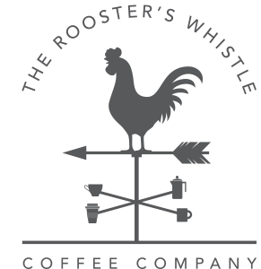 The Rooster's Whistle Coffee Company
