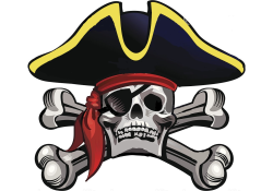 Pirate Dash 5K