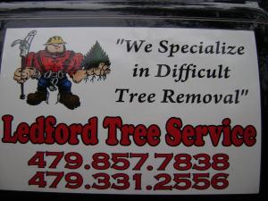 Ledford Tree Service