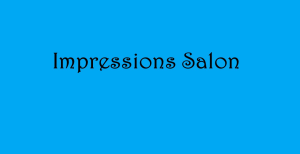 Impressions Salon