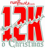 12K o' Christmas