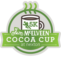 5th Annual Cocoa Cup 5K