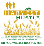 Harvest Hustle 5K Run/Walk and Kids Fun Run