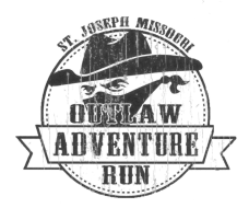 St. Joseph Outlaw Adventure Run